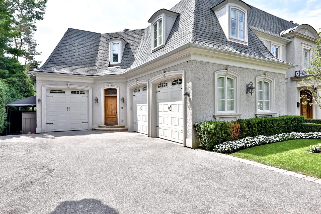 Sold: Thornhill Masterpiece