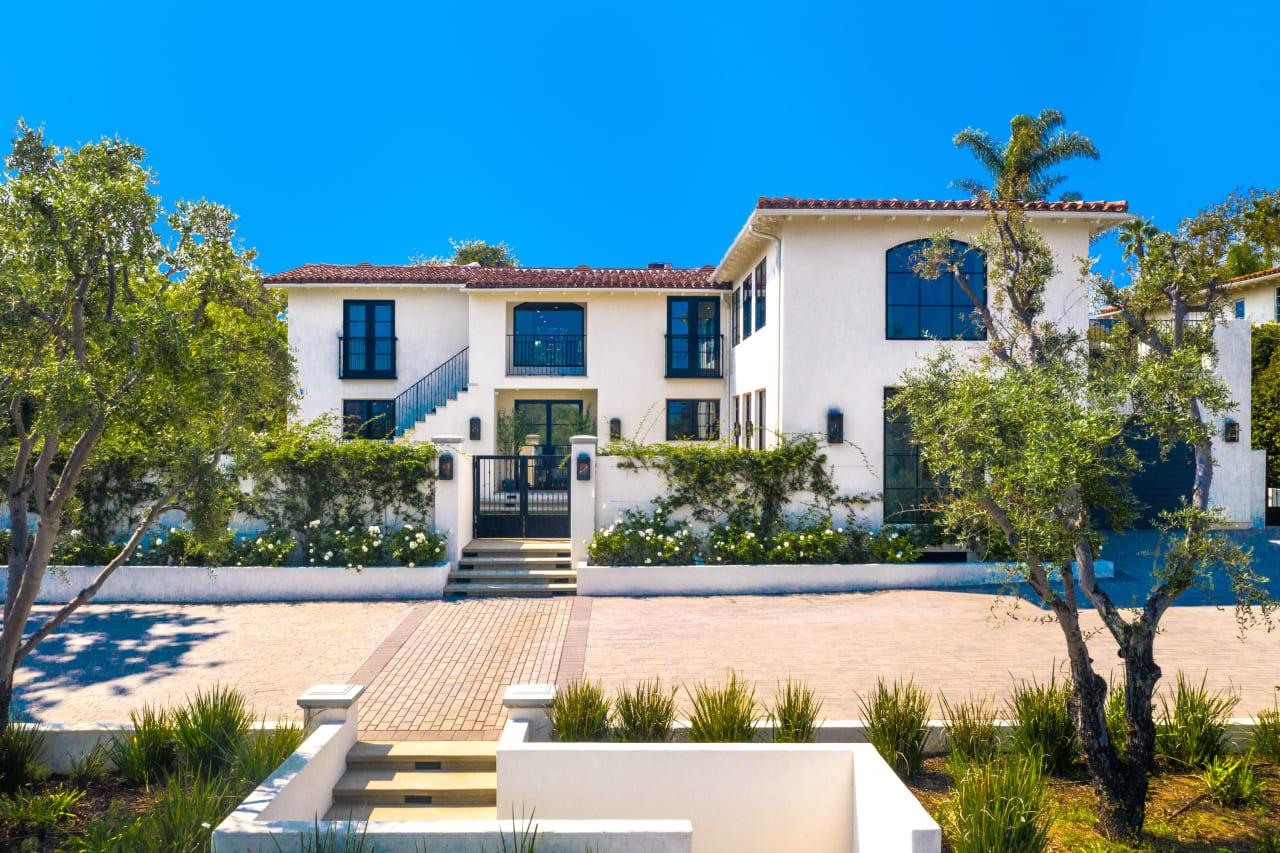 Wow Factor Sunset Boulevard Estate