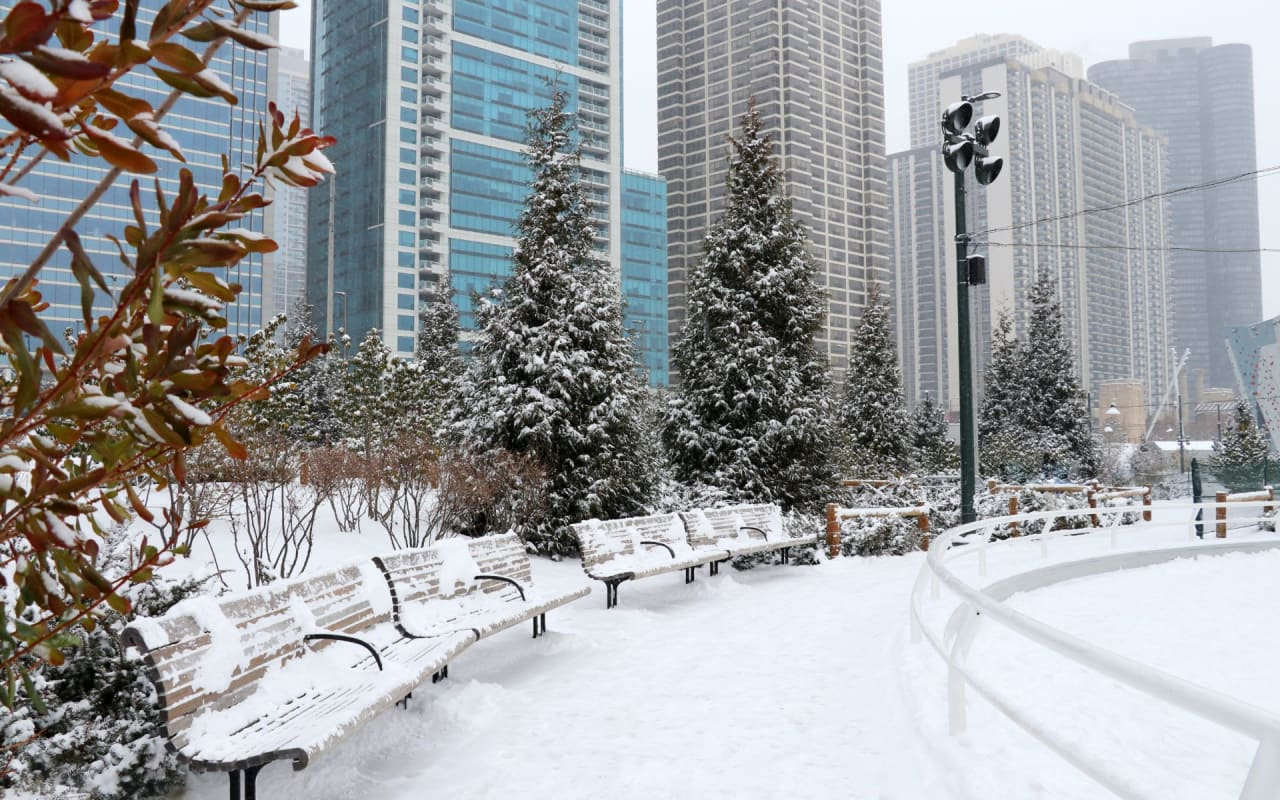 12 Ways to Prepare Your Chicago Home for Winter