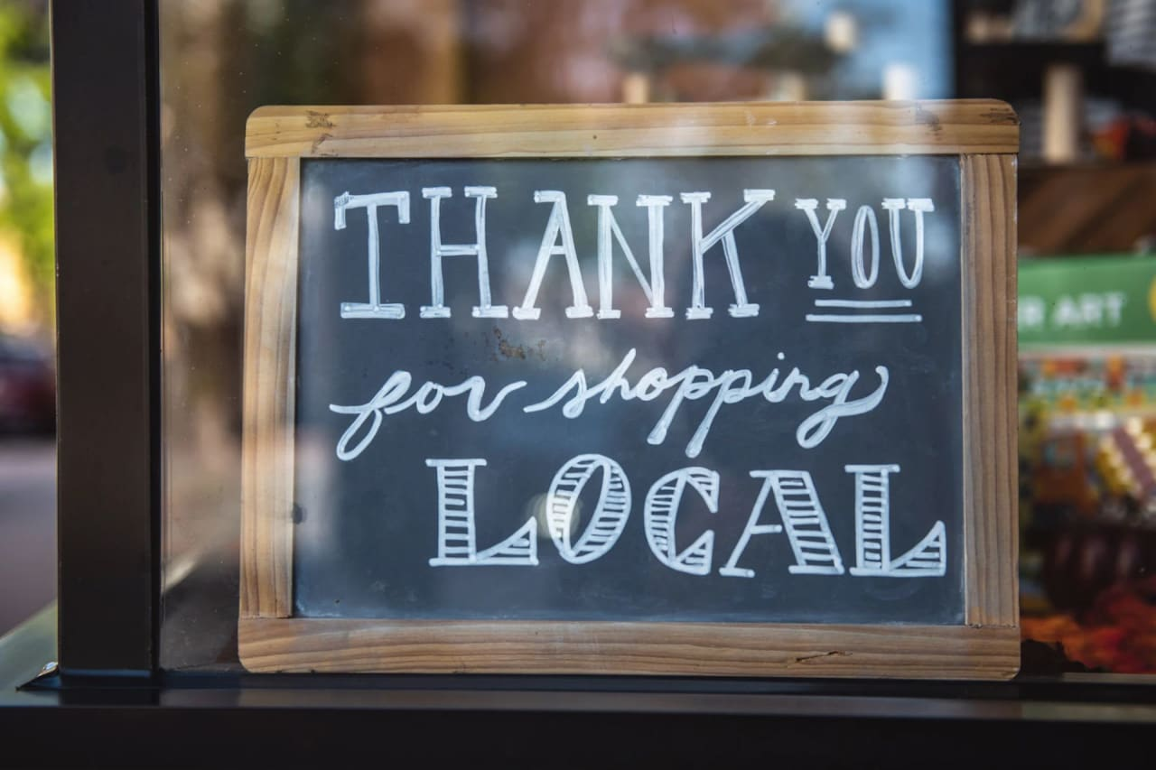 6 Local Boutiques in Lake Forest