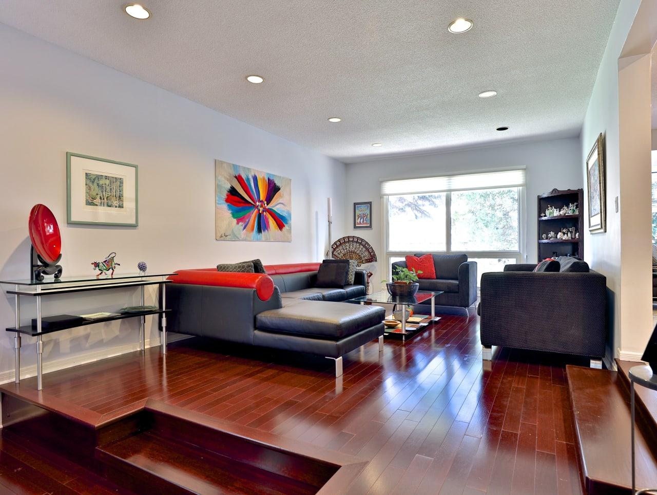 Sold: Wonderful Denlow Family Home