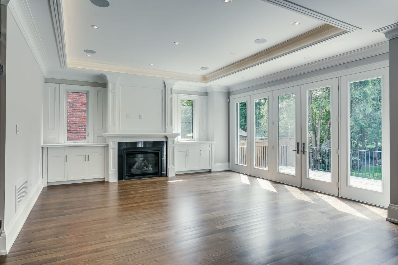 Sold: Newly Built Lawrence Park