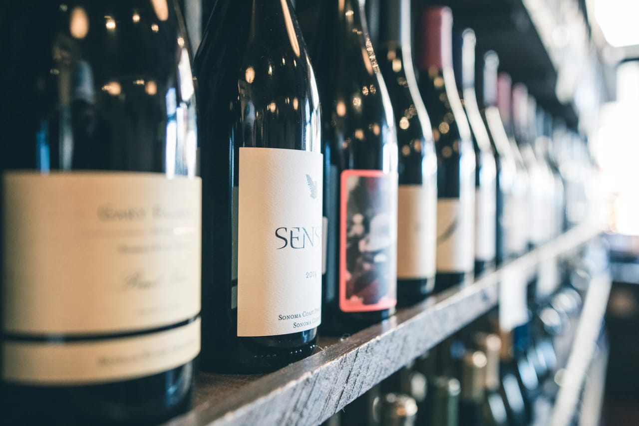 5 Best Wine Delivery Services