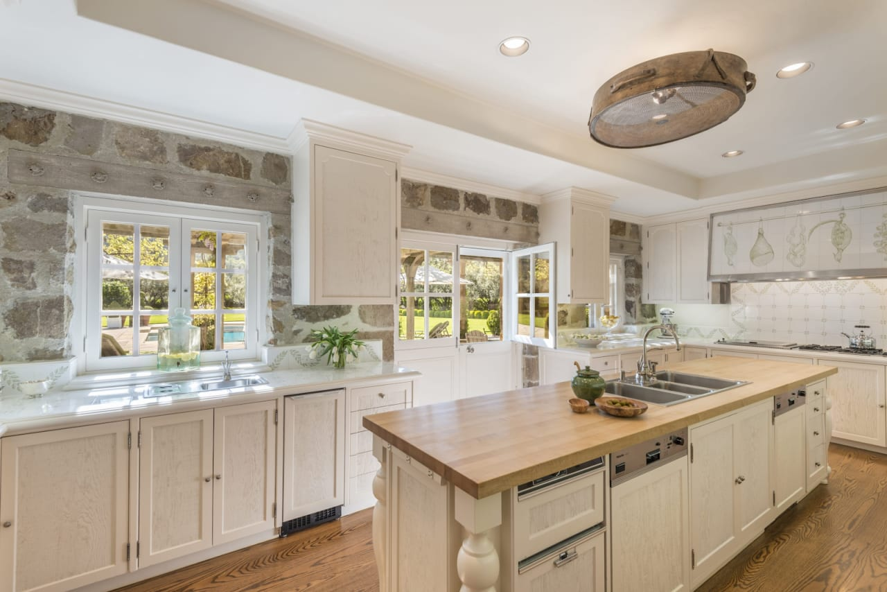 5 Ways to Spruce Up Your Kitchen