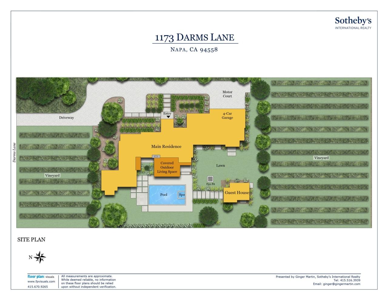 1173 Darms Lane