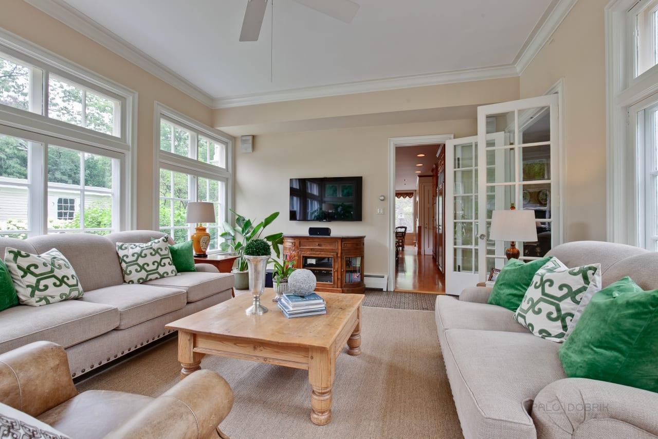 Understated Grandeur Home