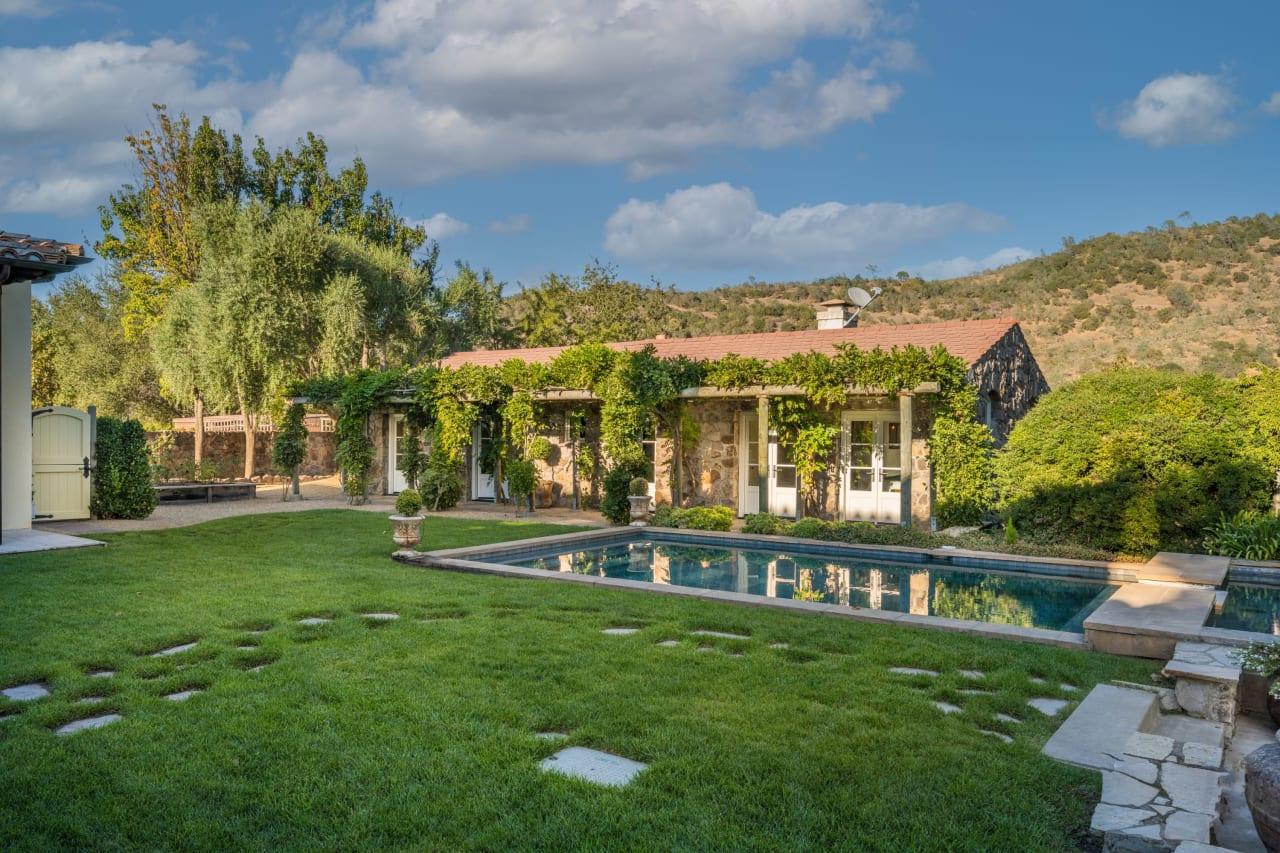 Napa Valley Lux Estate