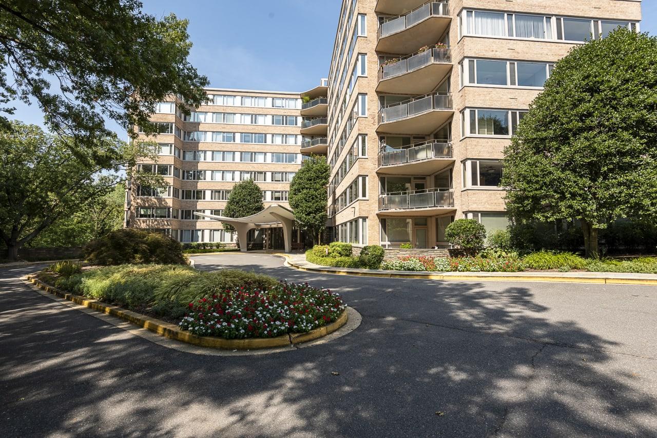 4101 Cathedral Ave NW #501, Washington DC 20016