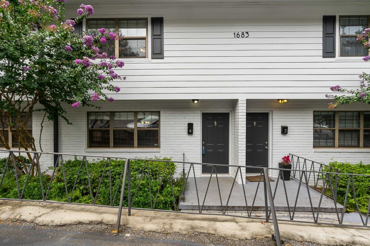 1683 Briarcliff Rd NE, Unit 4