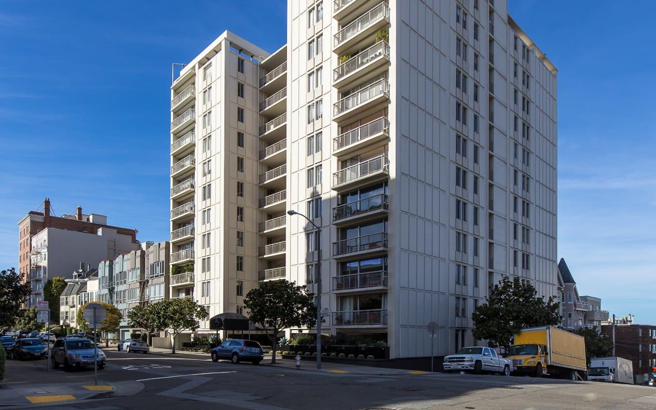 2200 Pacific Avenue #7D