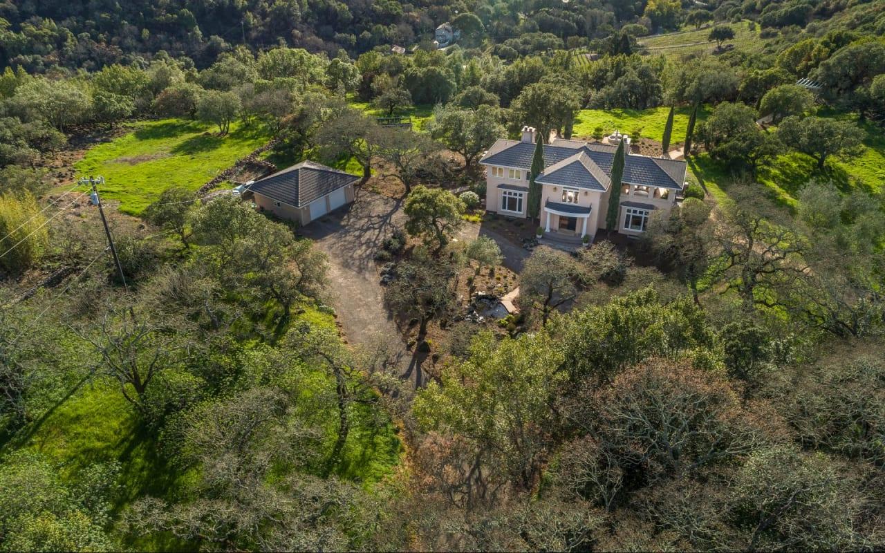 Sold | Sonoma Valley Masterpiece