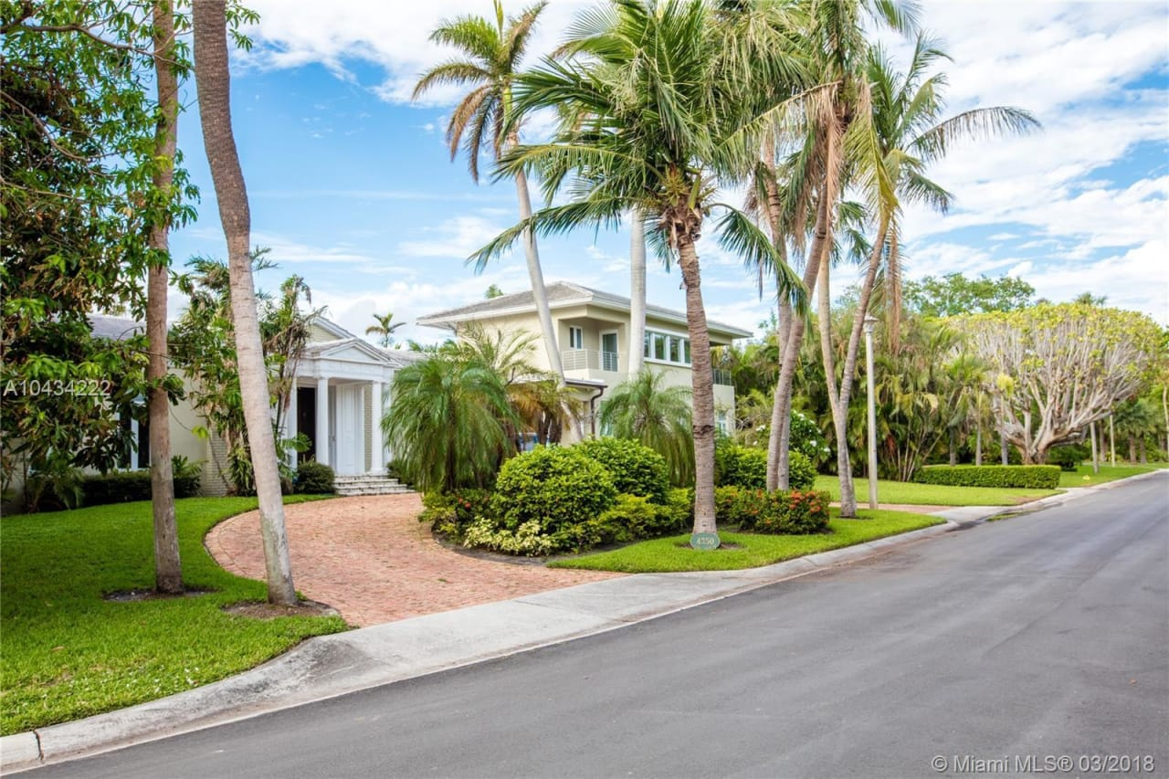 4350 Sabal Palm Rd