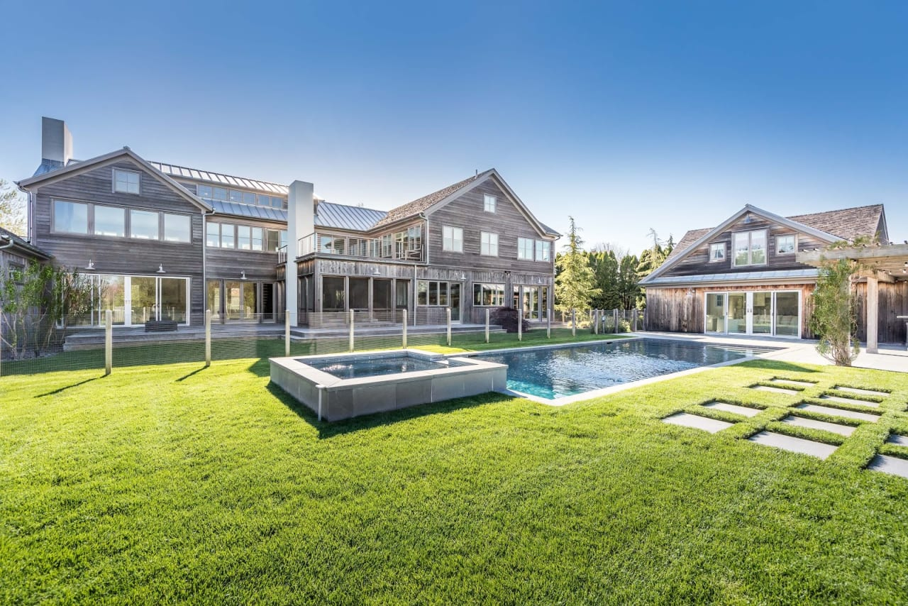 4 Reasons to Have a Second Home in the Hamptons