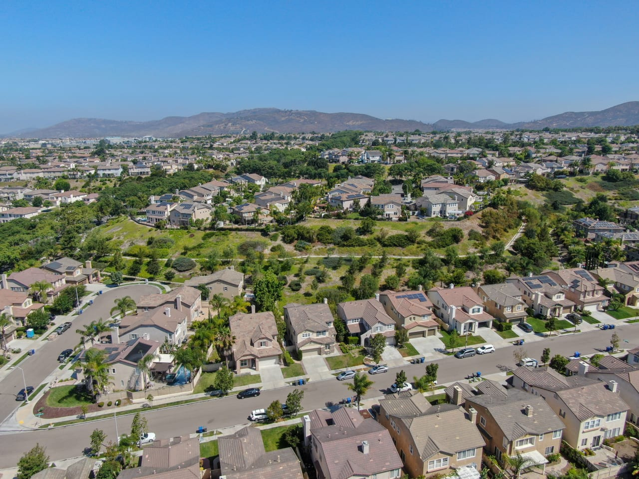 Keys to Selling Your San Diego House Virtually