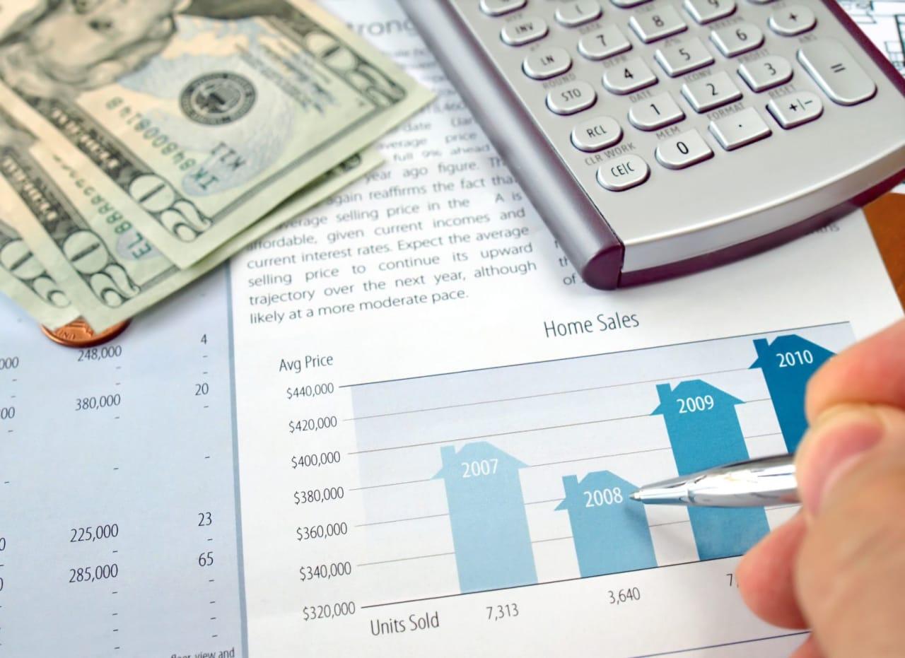 CoreLogic S&P Case-Shiller Home Price Index Update