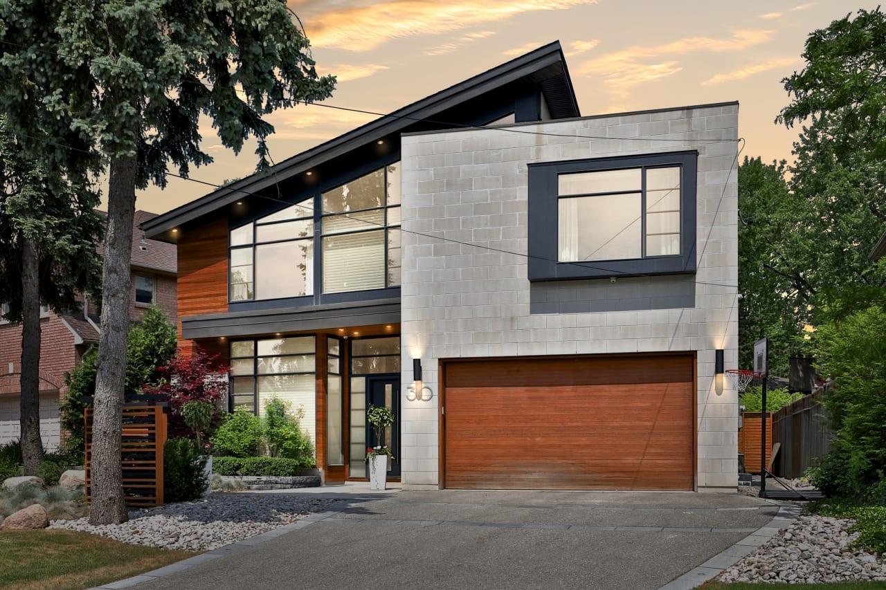 Architectural Masterpiece!