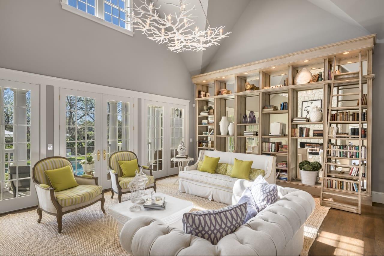 Sold   Classic Sonoma Estate