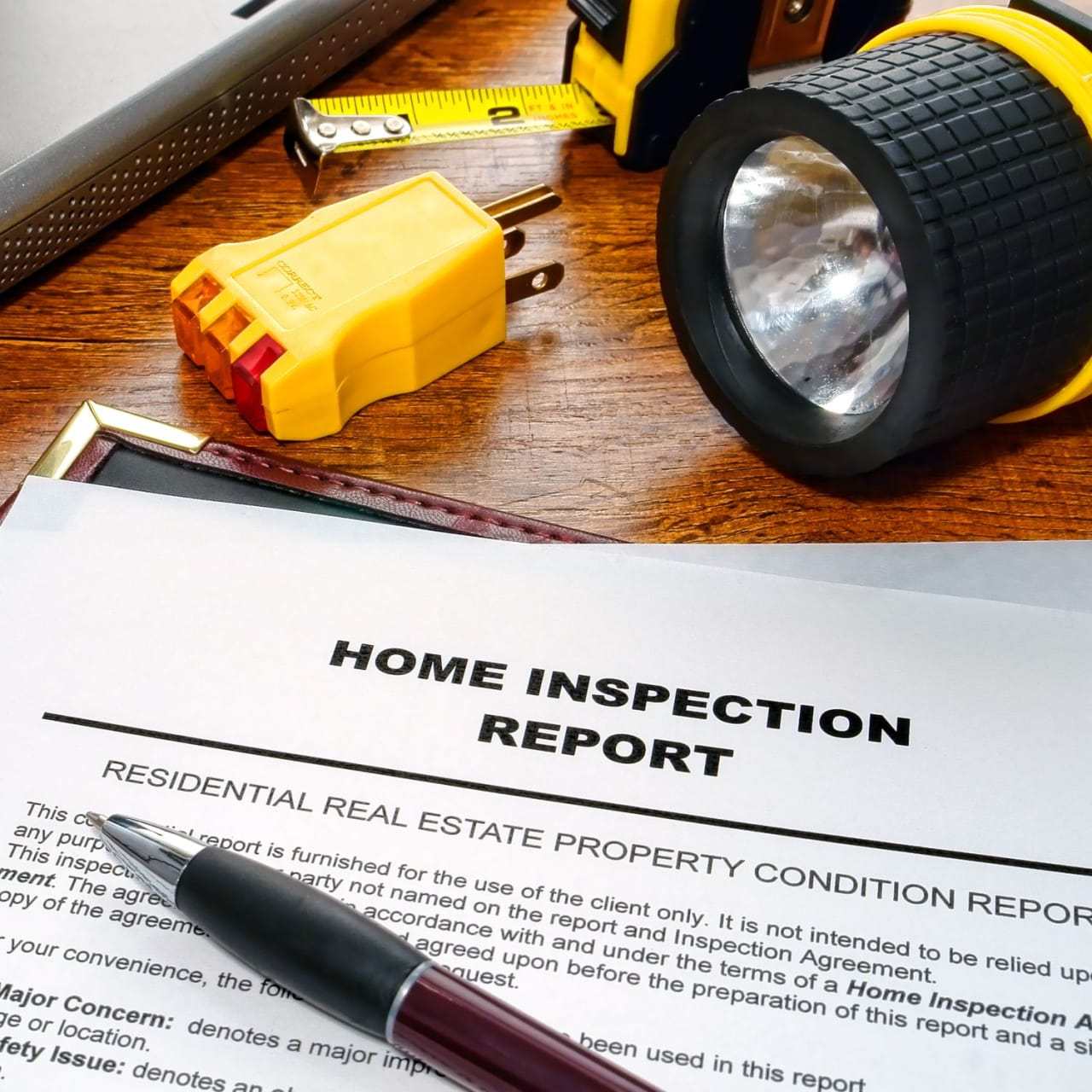 OTG Insights - Home Inspections - What Do You Think?