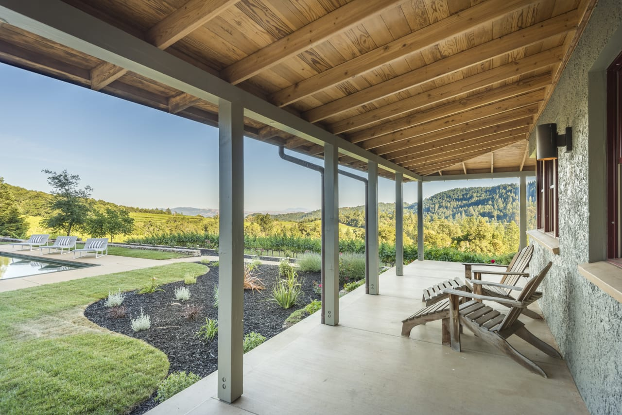 Sold | 1871 Mt Veeder Napa Valley Rd