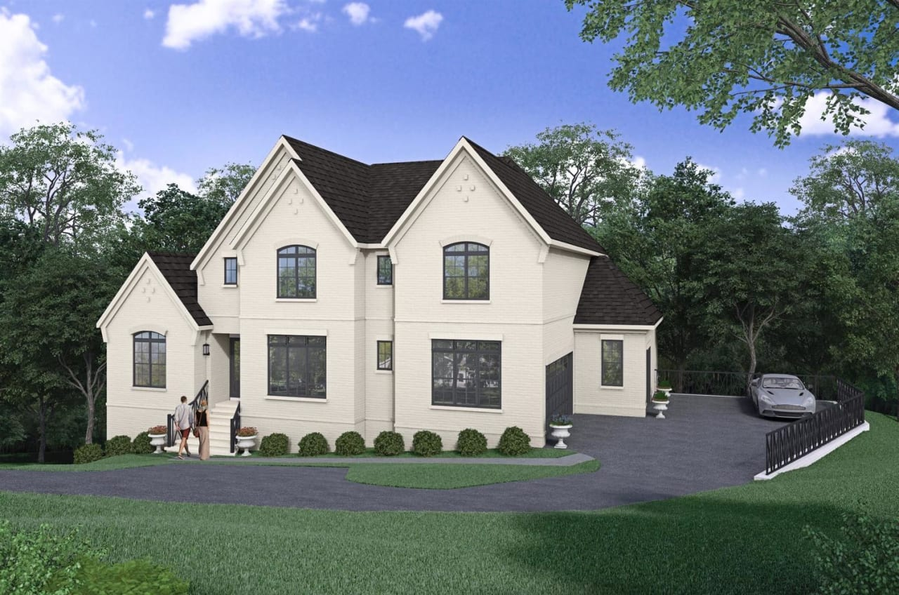 5 Winged Foot Pl