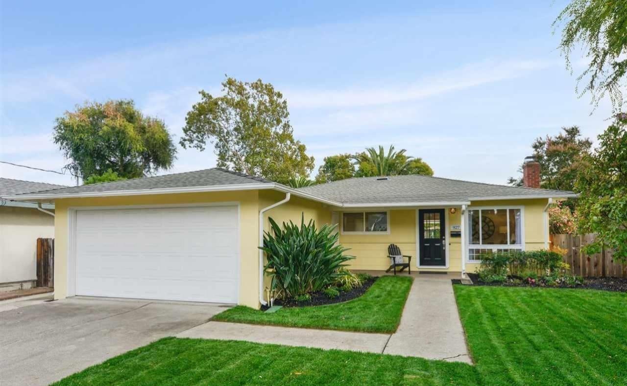 927 Santa Lucia Drive Pleasant Hill CA 94523