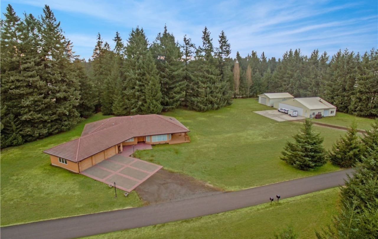 4018 113th Ave SW, Olympia 98512