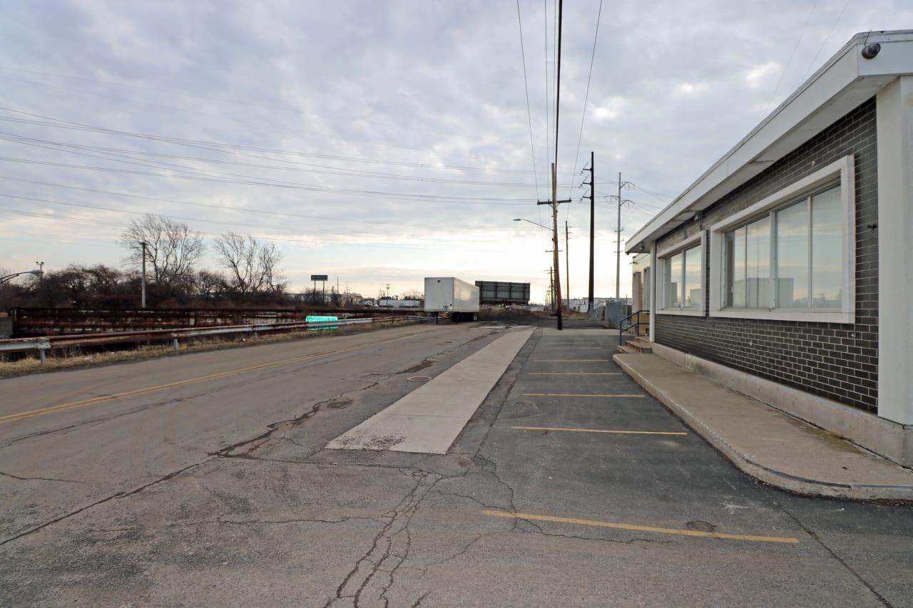 Industrial Warehouse Portfolio