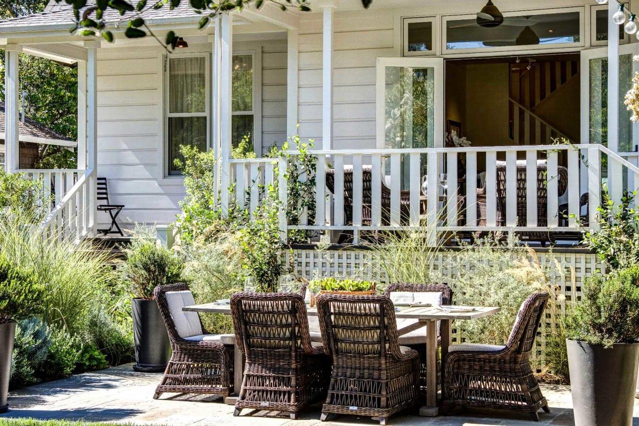 Sold | Classic St. Helena Farmhouse