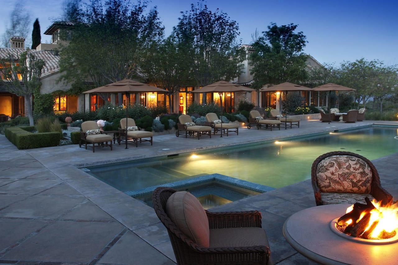 Sold | Oakville Italian Country Estate