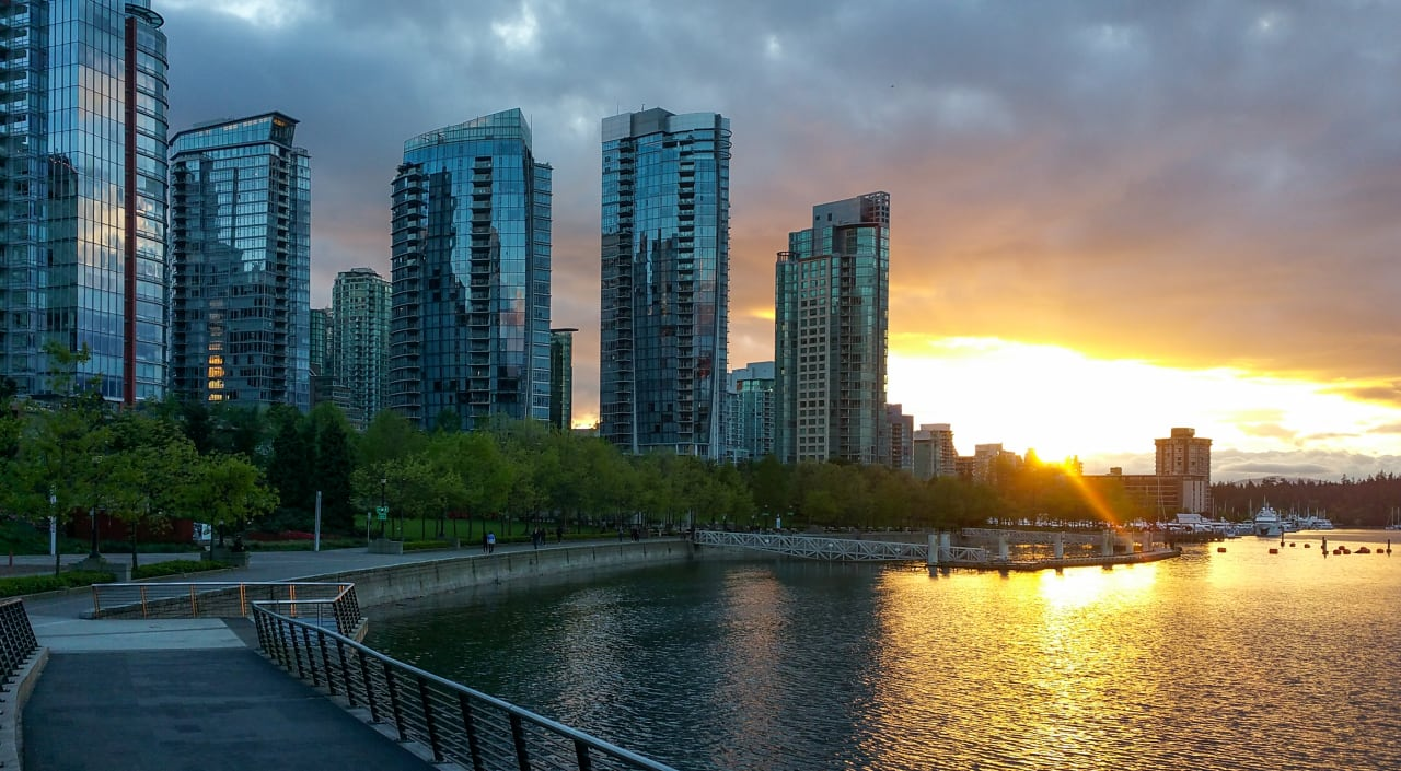 Coal Harbour Penthouses Available For Sale - A Luxury Opportunity
