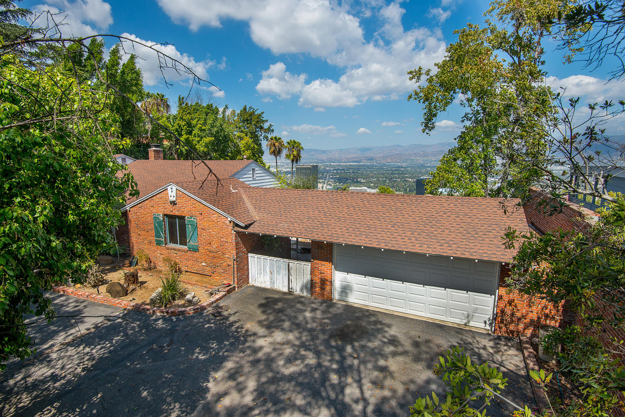 Incredible Potential with Stunning Views