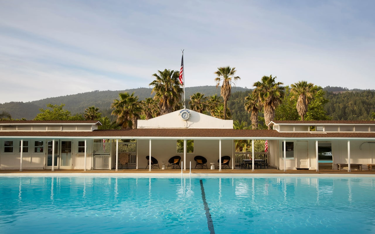The Best Weekend Getaways From the Bay Area
