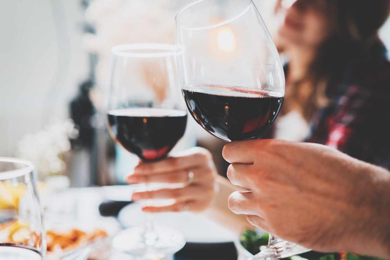 The Best Napa Area Wines to Pair with Your Holiday Meal