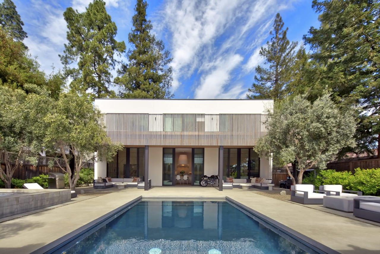 Sold | Modern St. Helena Compound