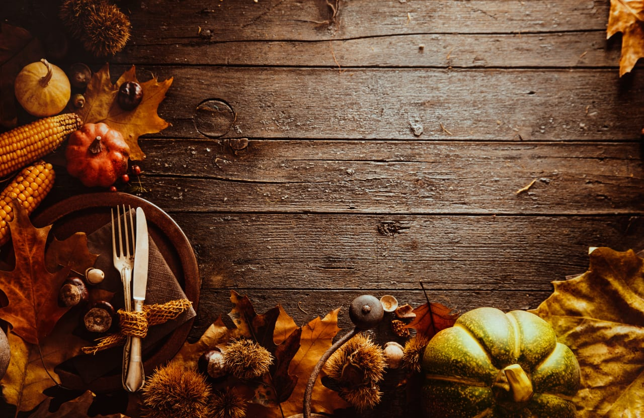Warmest Wishes for this Thanksgiving Holiday