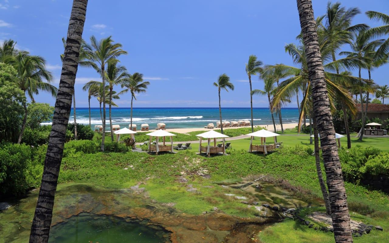 Hualalai Resort