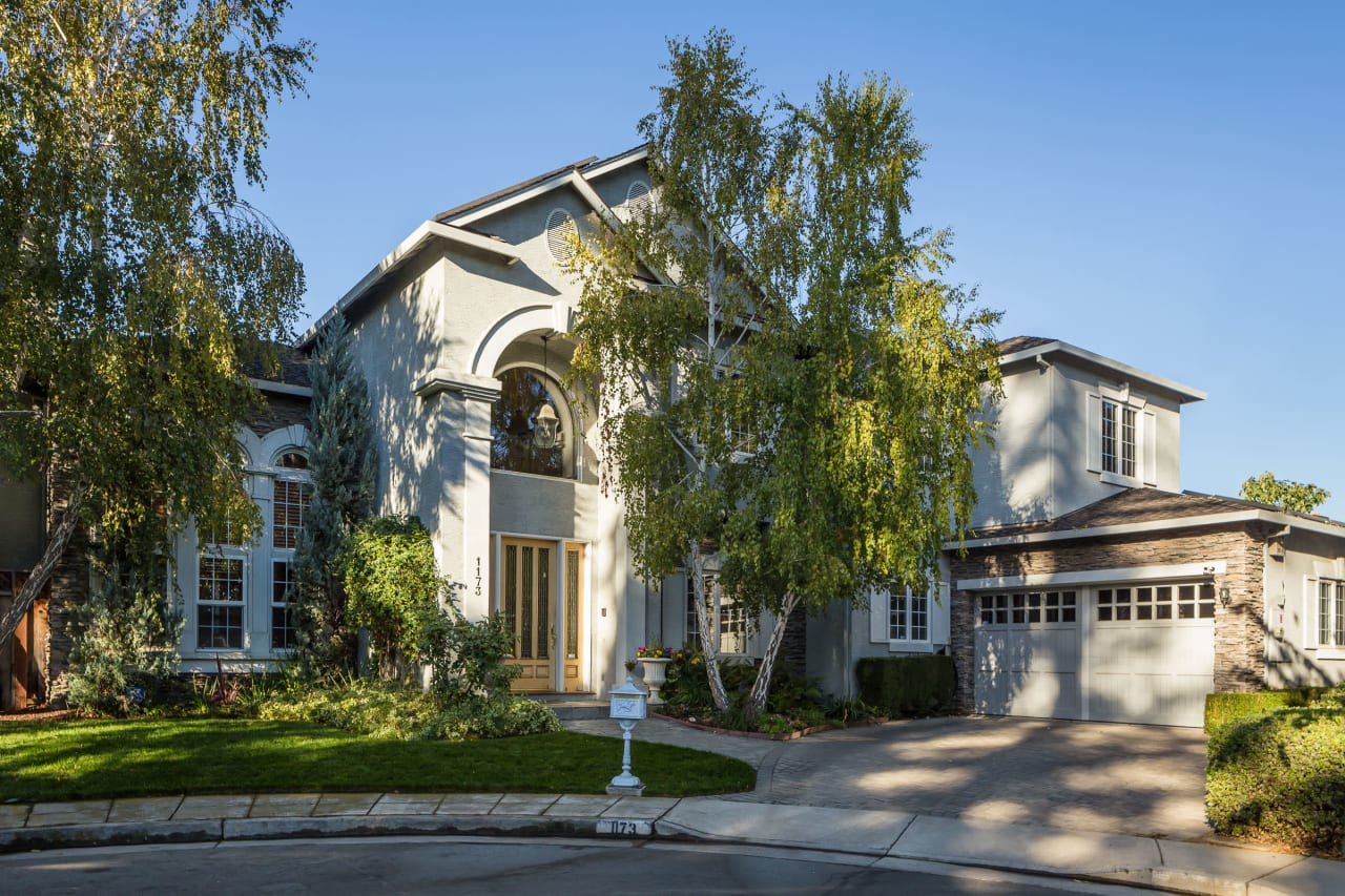 1173 Elysian Place (Willow Glen) 95125