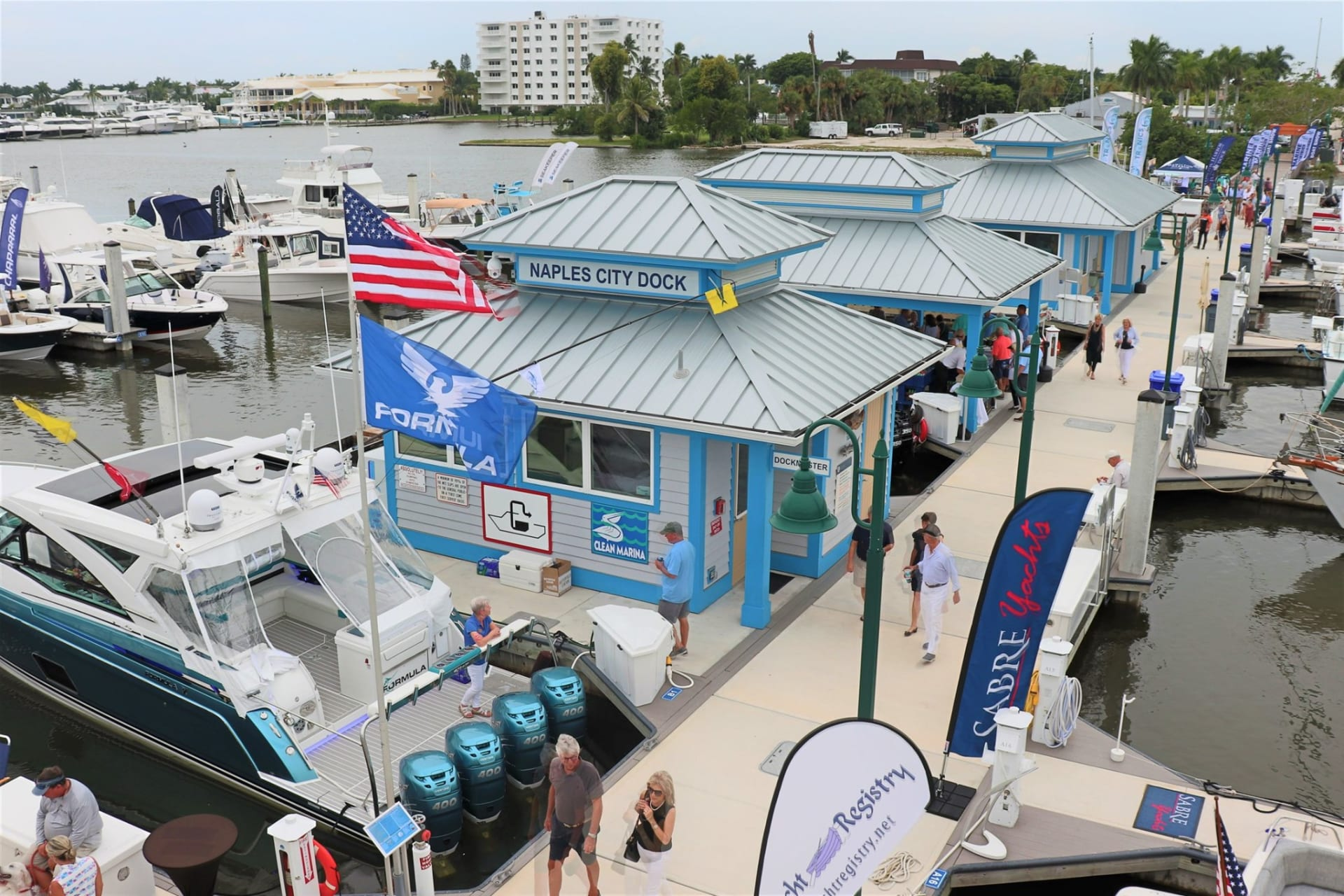 Everything You Need to Know About the Naples Boat Show
