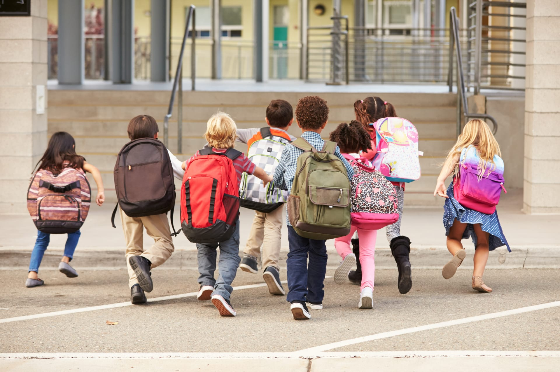 Kids Heading Back to School? Reasons Why an Empty Nest Can Become a Good Thing!