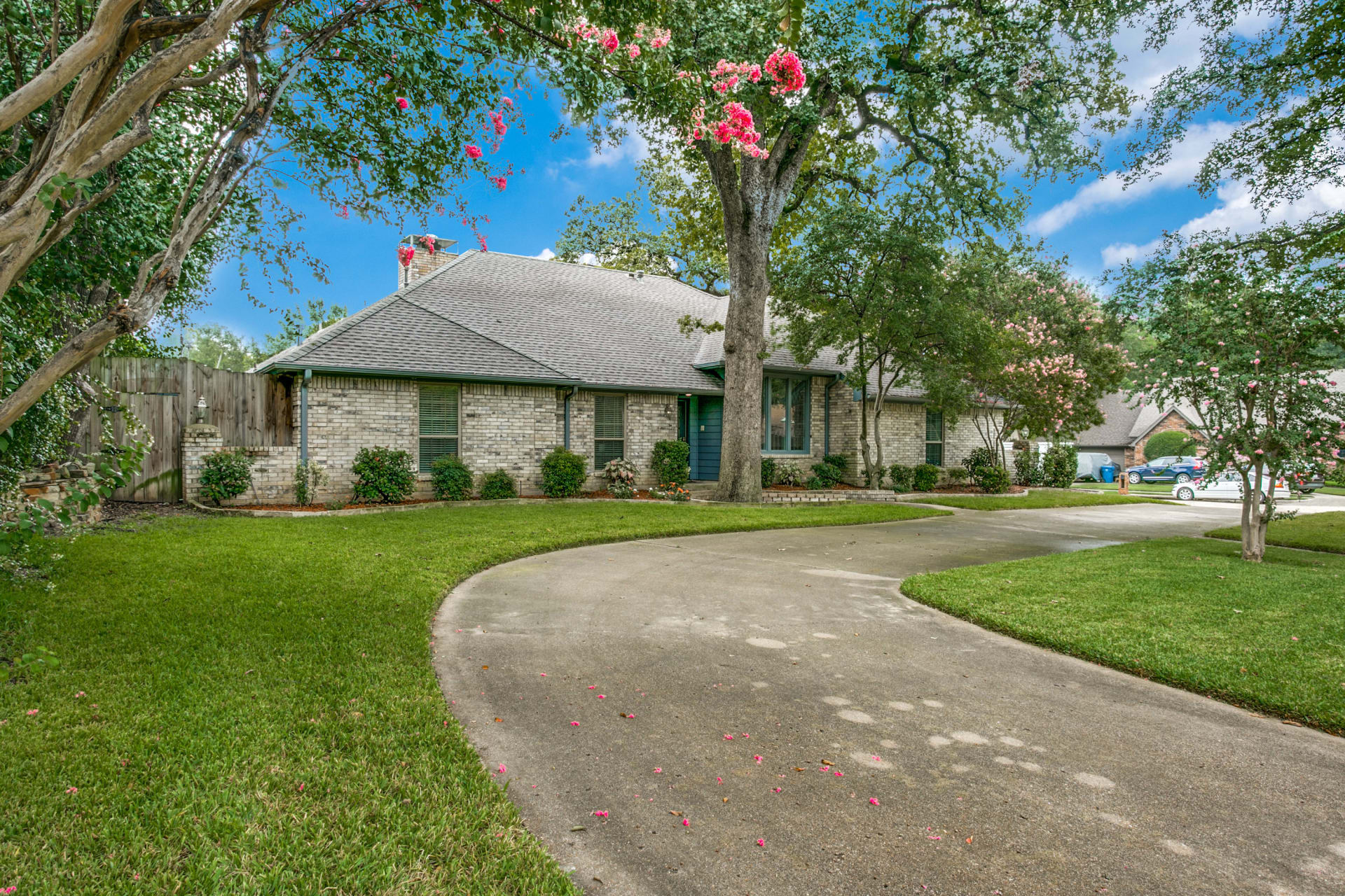 646 Havencrest Ln Coppell Texas photo