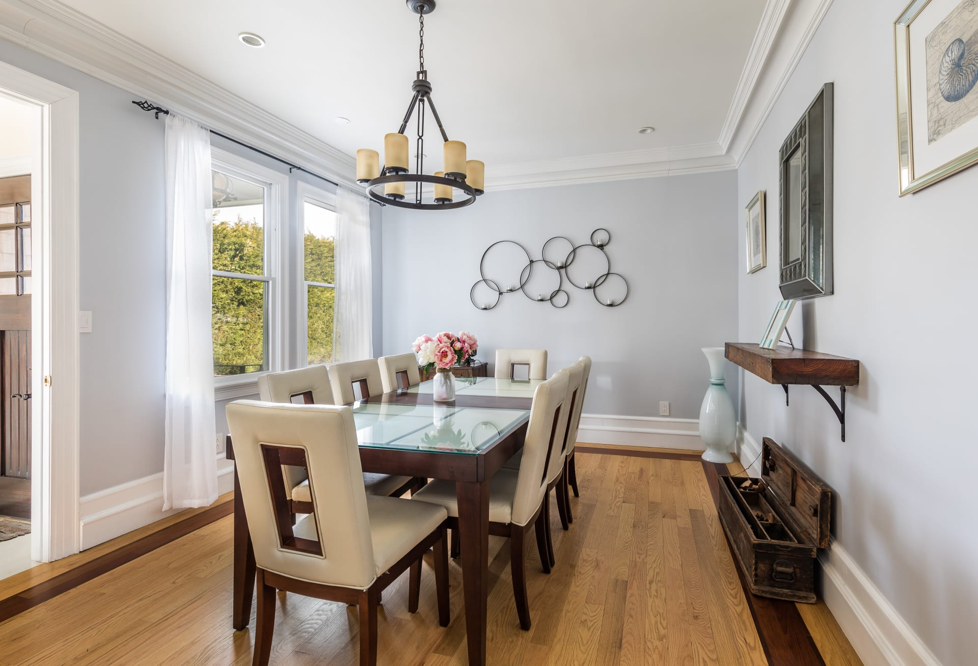 Builder's Own Custom Southampton Village Home