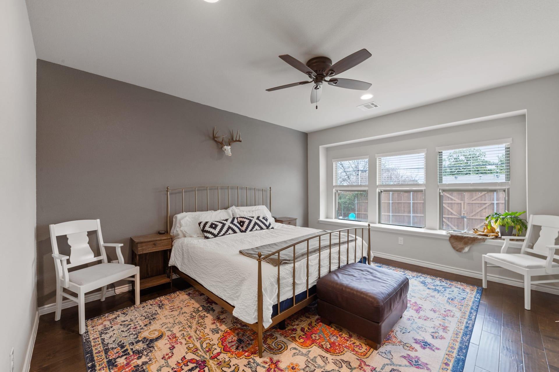 Energy Smart Home in Arlington Heights photo
