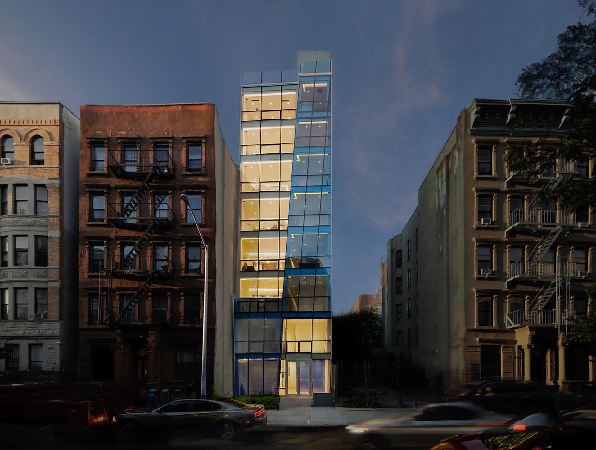 313 West 121st Street, #PH photo