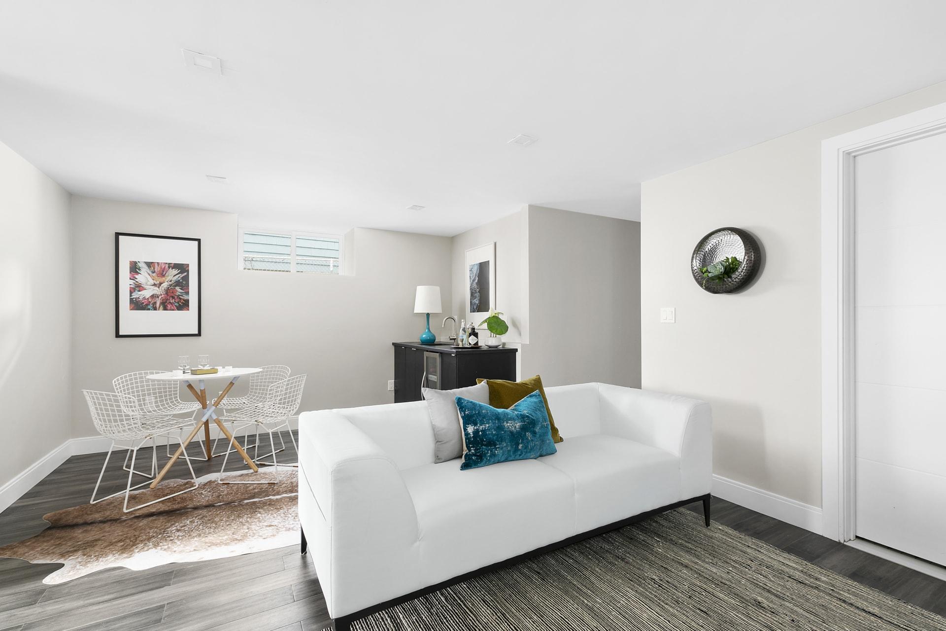 Modern New Construction Condo—East Somerville photo