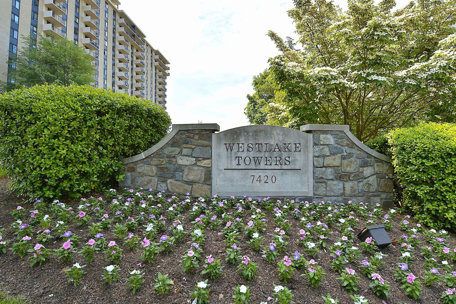 7420 Westlake Terrace #1504 photo