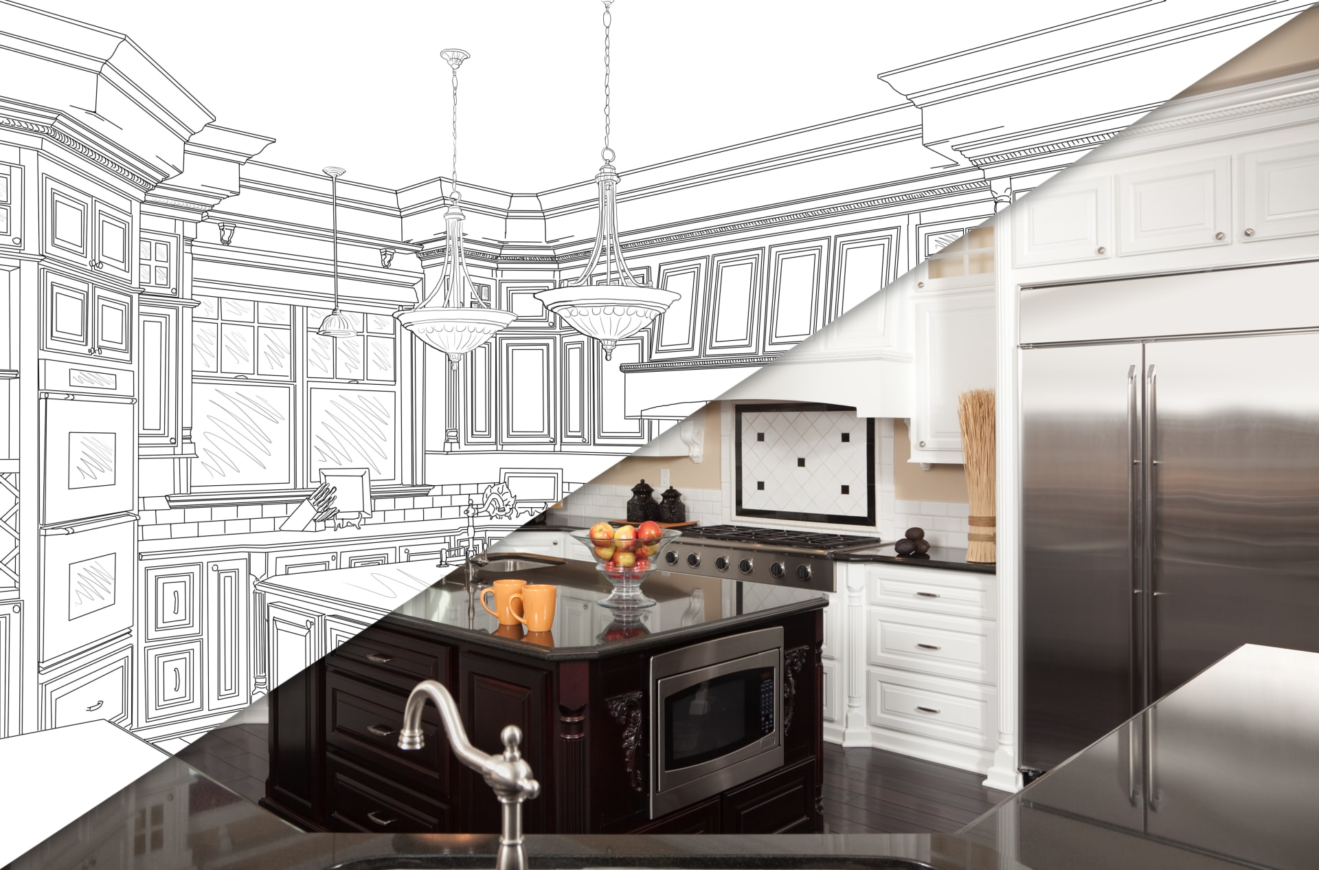 Best Home Improvements for ROI Prior to Selling Your Home - Part One