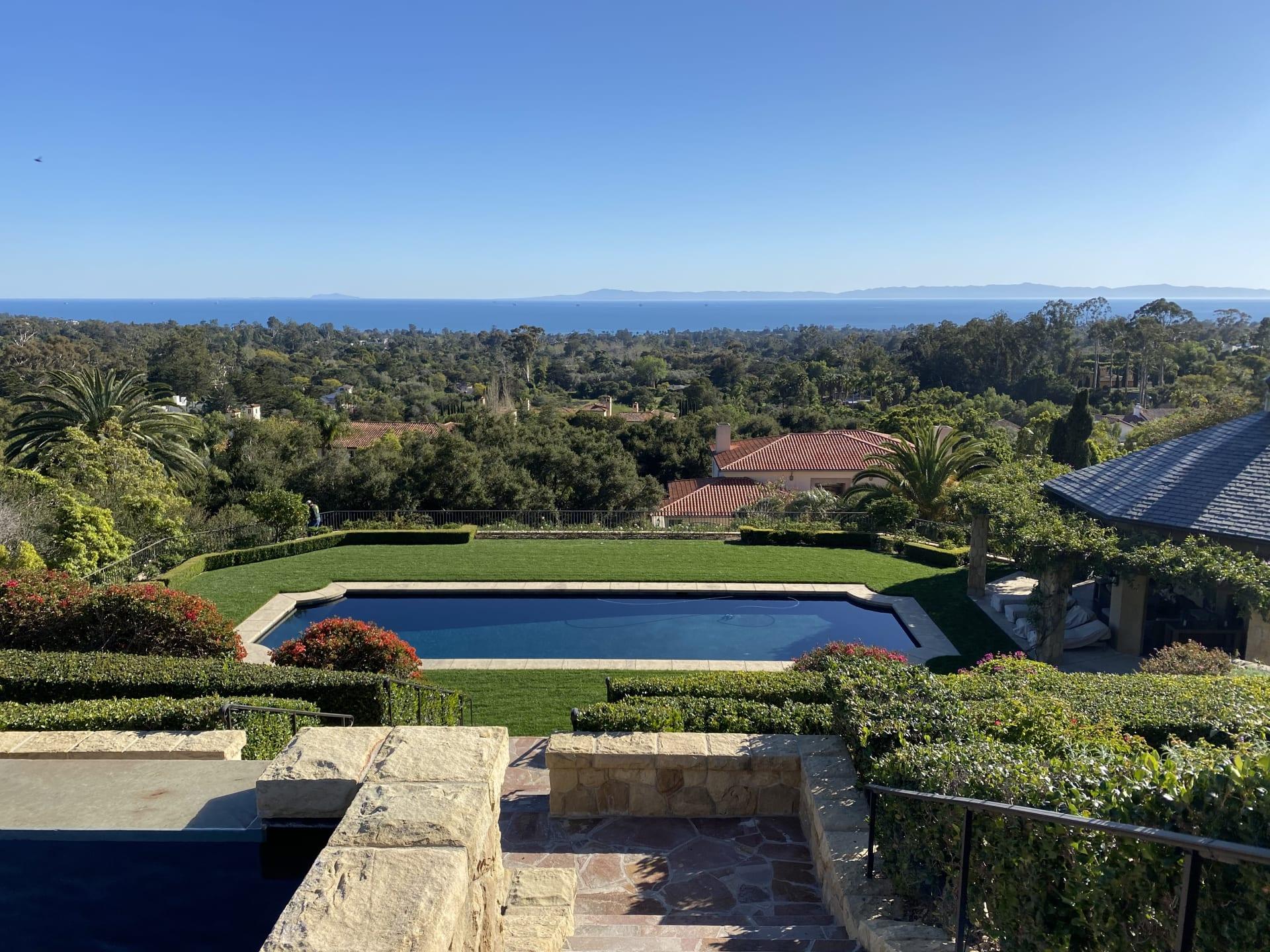 Montecito French Manor photo