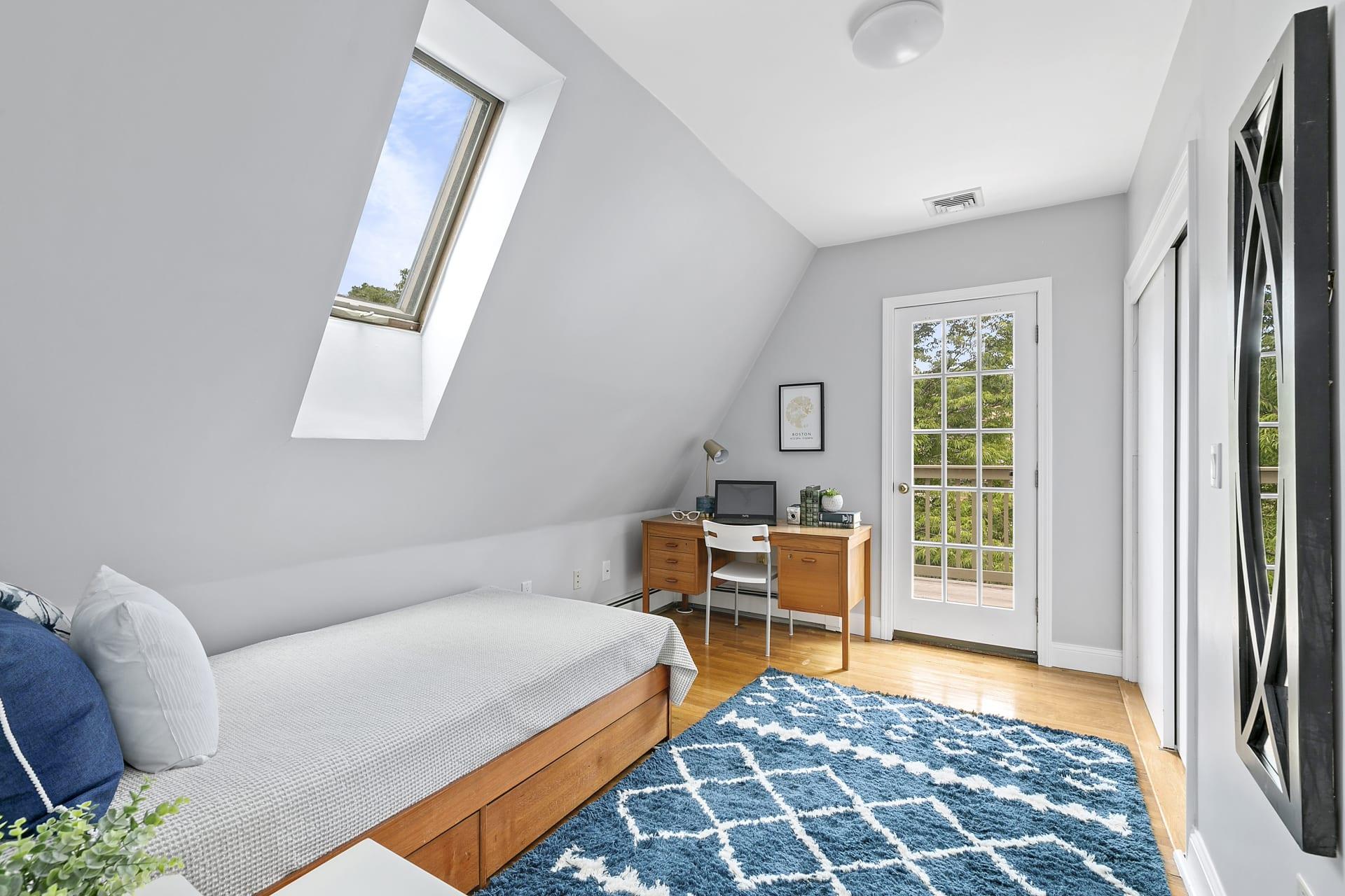 39 Highland Ave—Mid-Cambridge Condo— photo