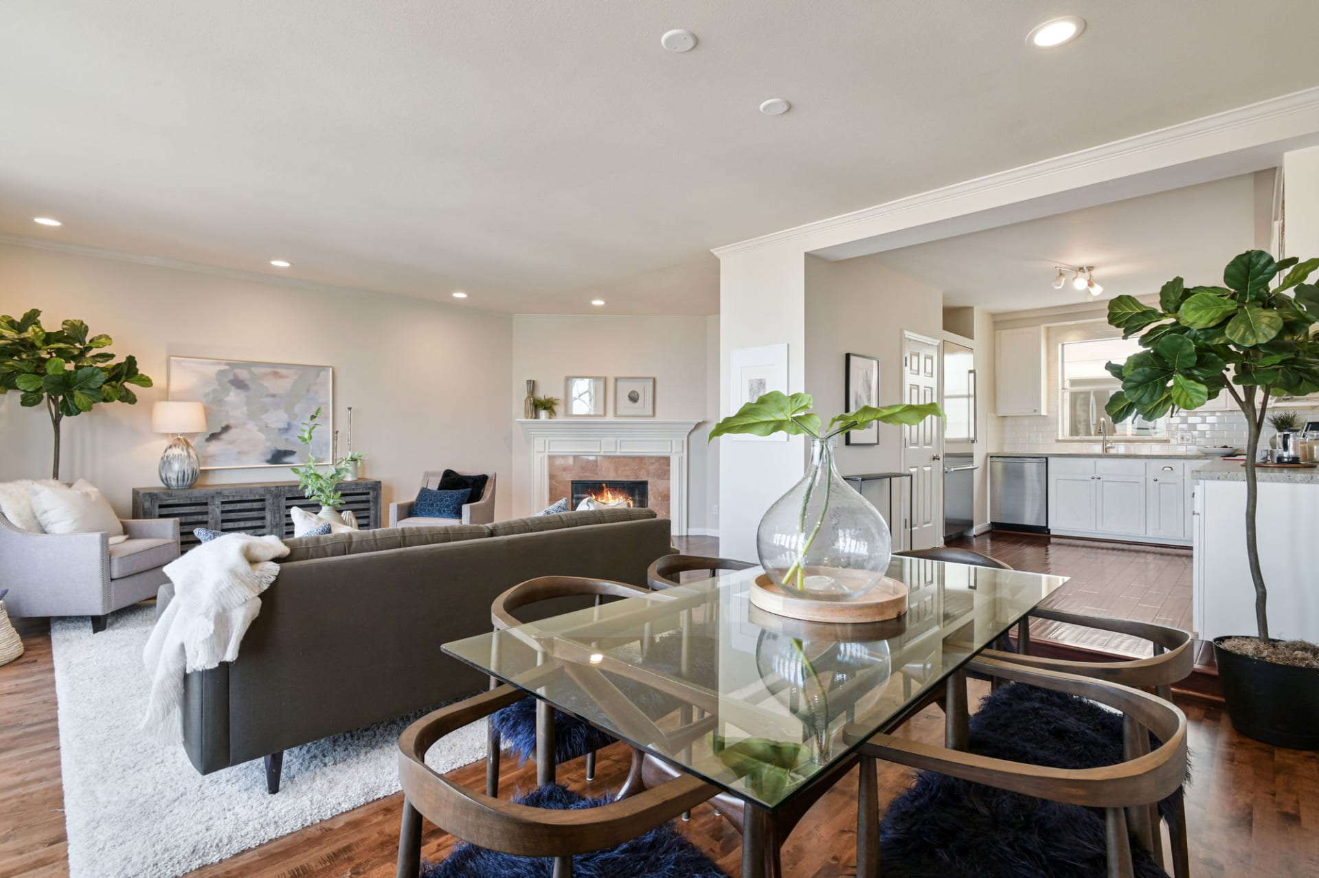 Noe Valley View Home photo