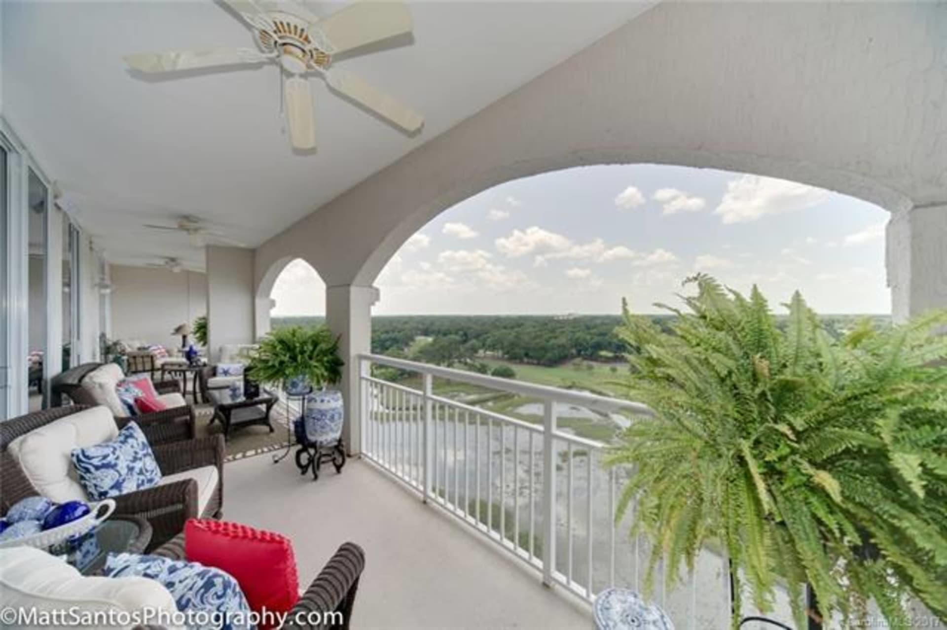 Gorgeous Penthouse at the Pointe in Myrtle Beach's Arcadian Section